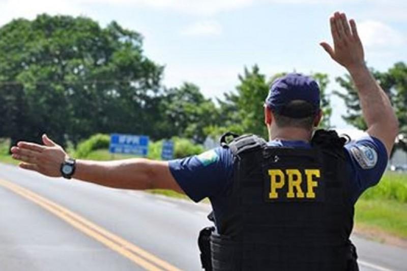 PRF inicia Operação Finados em todo o país