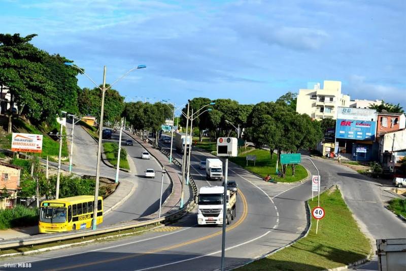 Eunápolis Bahia fonte: www.bahiadiaadia.com