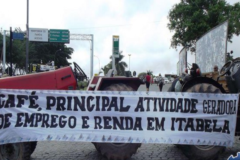 A manifestação vai acontecer também em outros estados.( Foto: ARQUIVO / BAHIA DIA A DIA )