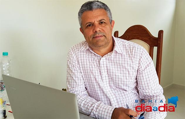 Diretor e reitor da Unopar/Itabela, José Carlos Nunes, faz um balanço sobre o primeiro ano da instituição em Itabela. (Foto: Arquivo/BAHIA DIA A DIA)