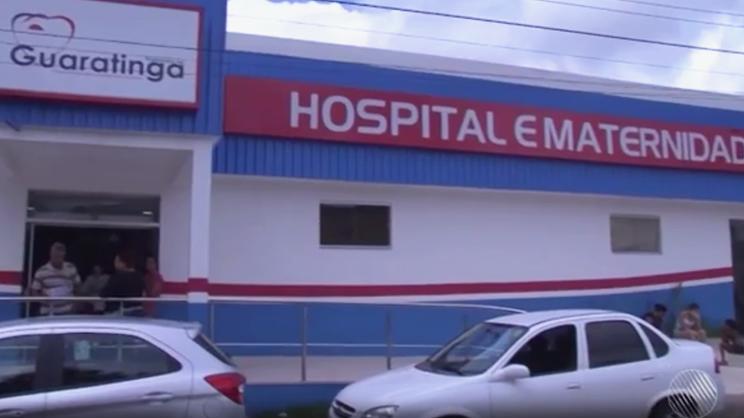 De acordo com a denúncia, município recebeu dinheiro SUS por cirurgias que nunca foram feitas. (Foto: Reprodução/TVSantaCruz)