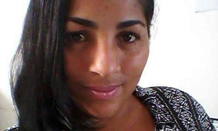 Funcionária pública, Maria José deixa dois filhos. (Foto: Reprodução/Facebook)