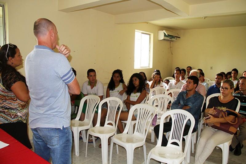 Prefeitura assegura transporte escolar para estudantes do IFBA 20